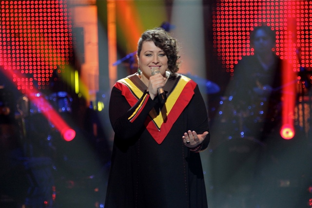 Tajana Belina - The Voice