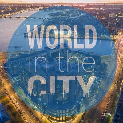 World in The City u Osijeku