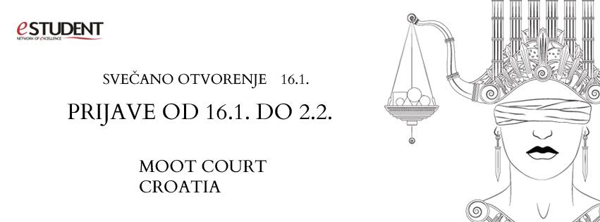 Moot Court Croatia