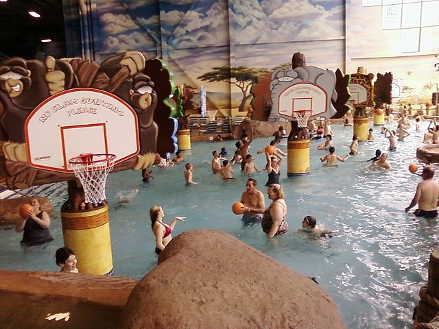 Kalahari Resort Ohio