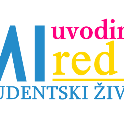 Promo video - Mi uvodimo red u studentski život