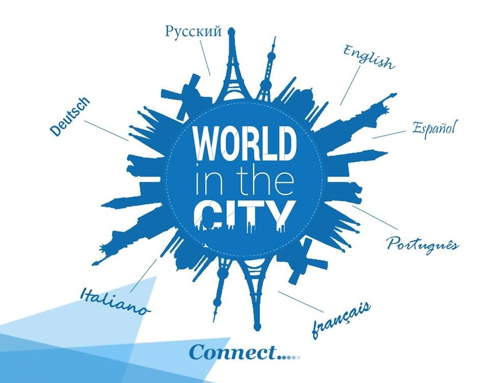 World in a City