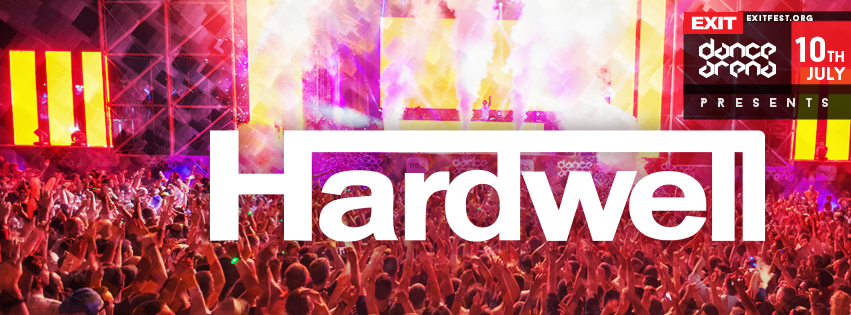 Hardwell - Exit