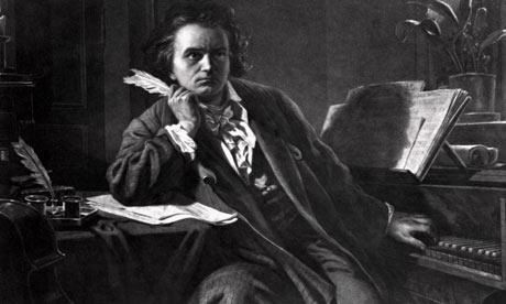 Umro Ludwig Van Beethoven Studentski Hr Studentski Hr