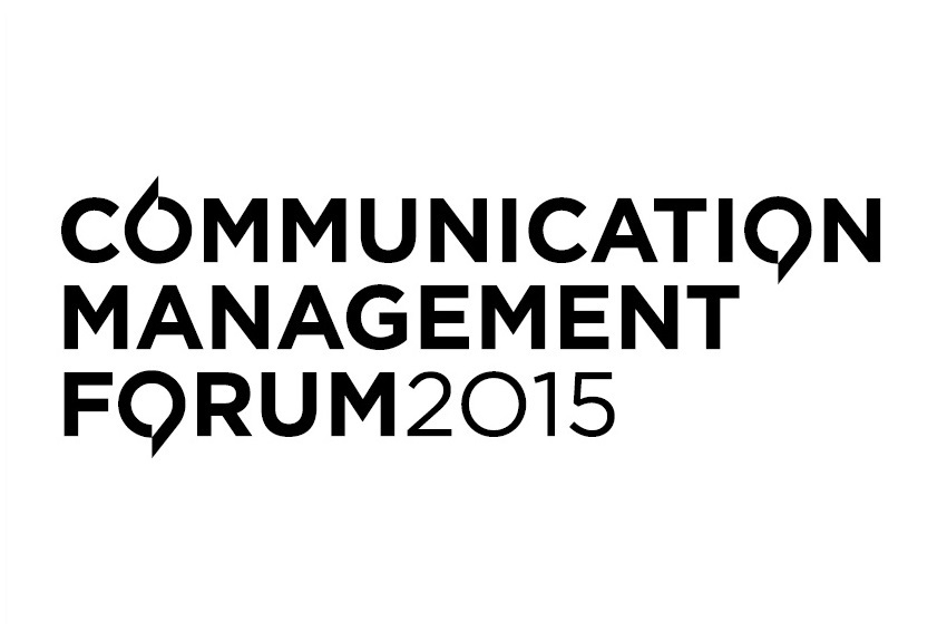 Communication Management Forum 2015