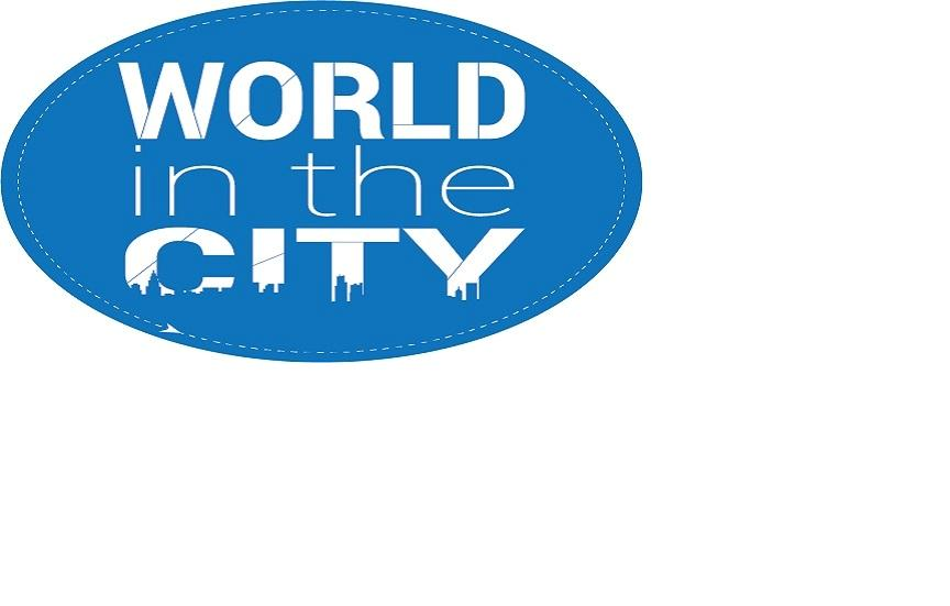 World in the city - Studentski.hr