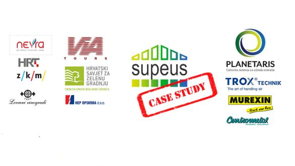 SUPEUS Case Study - Studentski.hr